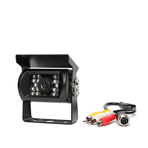 Rear View Safety RVS 771 Camera