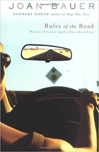 Amazon.com: Rules of the Road (9780142404256): Joan Bauer: Books