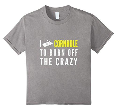 corn burn - 4
