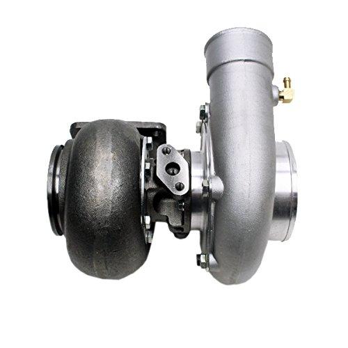Rev9 TX-60-62 Turbocharger 63 a//r T3 Flange 5 Bolt Exhaust 300-600hp+
