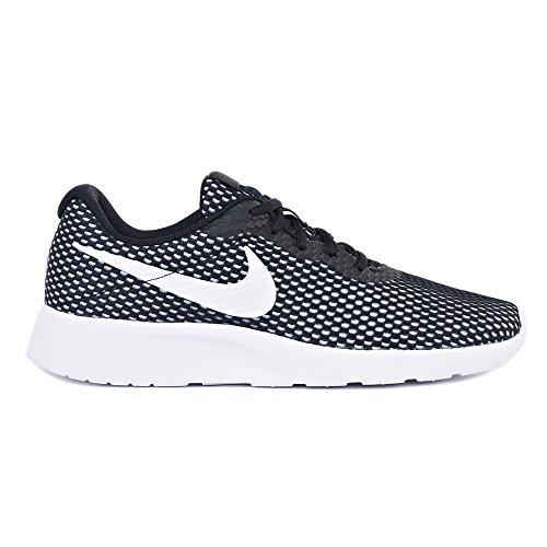 Nike Tanjun SE Black/White Sneakers Running! 844887 012 Scarpe da Ginnastica Man (42.5)