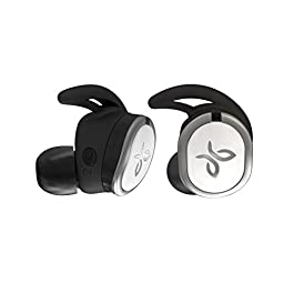 Jaybird RUN True Wireless Headphones for Running, Secure Fit, Sweat-Proof and Water Resistant, Custom Sound, 12 Hours In…
