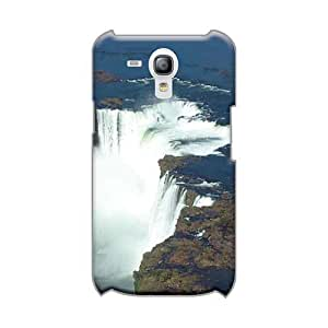 Scratch Protection Cell-phone Hard Cover For Samsung Galaxy S3 Mini (CWD16670qnzx) Provide Private Custom Fashion Iguazi Falls National Park Argentia Image