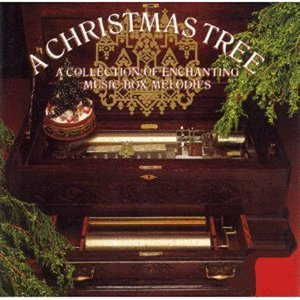 Regina Music Box (A Christmas Tree: A Collection of Enchanting Music Box Melodies)