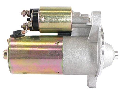 DB Electrical SFD0049 Starter d Explorer 4.0L 97 98 99 00 01 02 03 Fits Manual Transmission Models