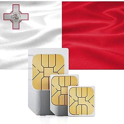 Amazon.com: Tarjeta SIM-Card de datos prepagados para Europa ...