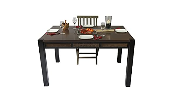 Mesa de grill