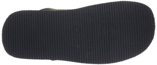 Shepherd HUGO 1201 - Zapatillas de casa para hombre Gris (Antique/stone 26)