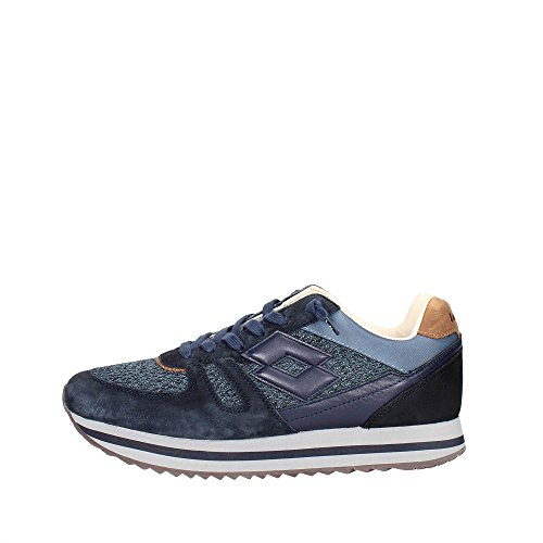 Leggenda T0830 Sneakers Lotto Blu piccole Uomo qT6dUgUw