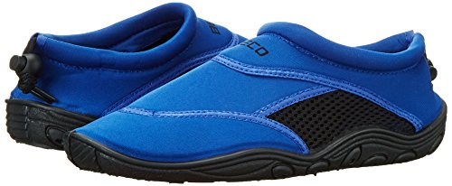 Hombre Surf Multicolor Zapatillas Beco azul De negro CEgtqwq