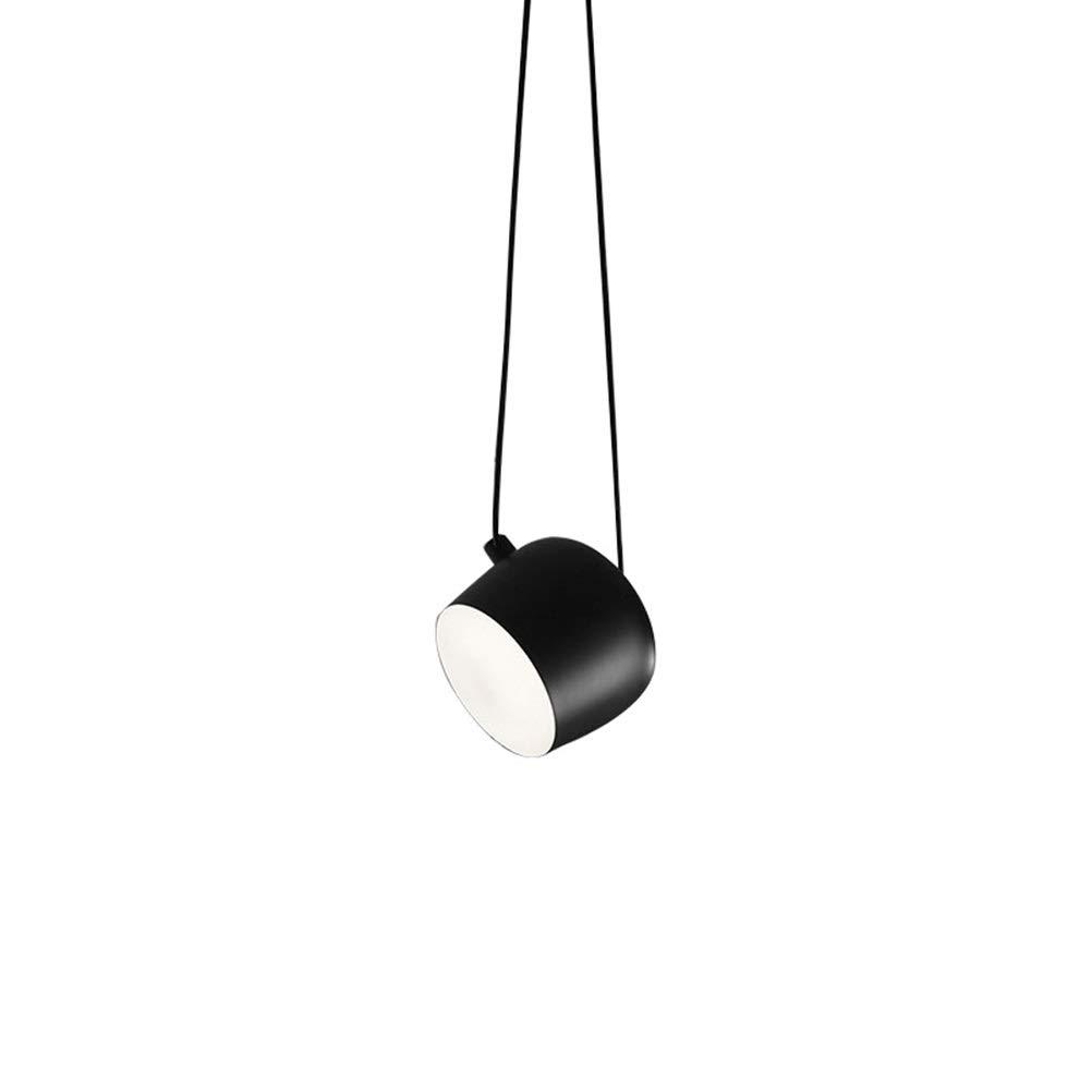天井照明シャンデリア 現代のペンダントライトクリエイティブレストランシャンデリアプライベートカフェ天井照明窓ledランプボンゴ吊りランプ 屋内照明   B07TP6GBGS