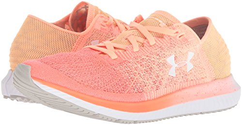 Peach Under Ua Armour Femmes Burn Pour Chaussures White D'entranement After Blur W Horizon Cf5x8w