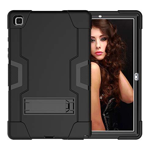 Funda Para Tablet Samsung Tab A7 10.4 Sm-t500 2020 Negro