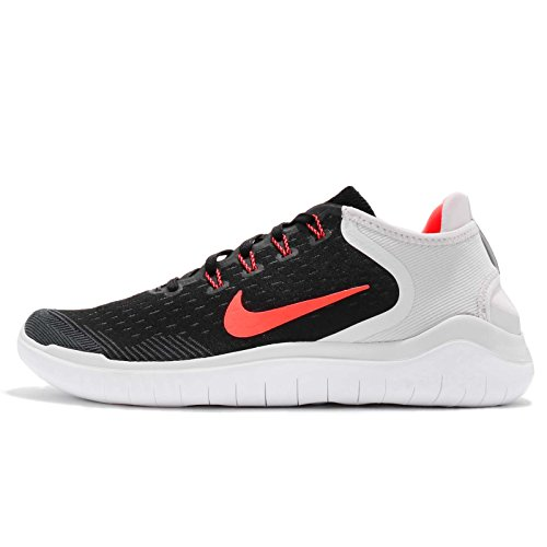 Scarpe Nike RN Crimson Free 2018 Running Multicolore Total Black Uomo 005 q4pS64