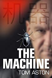 The Machine (An Ethan Stone Thriller Book 1)