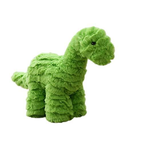 Manhattan Toy Little Jurassics Brontosaurus Stuffed Animal