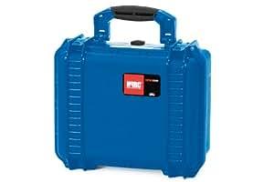 HPRC 2300CBL Plaber - Maletín rígido para cámaras fotográficas (interior de goma espuma), color azul