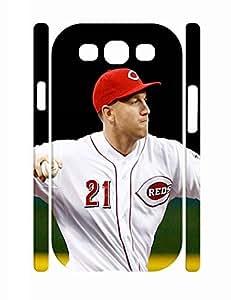 Funny Man Customized High Impact Samsung Galaxy S3 I9300 Phone Case
