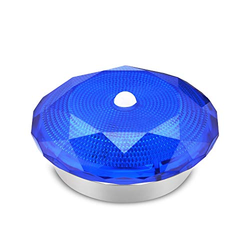 Porch Ceiling Light Blue in US - 8
