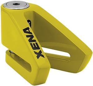 8. Xena: X2 Disc Lock X-2Y