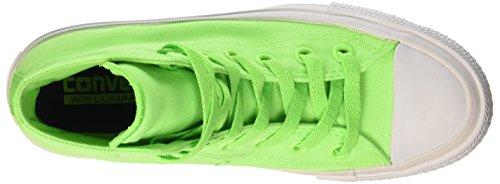 Converse Mannen Ctas Ii Hi Sneakers Groen