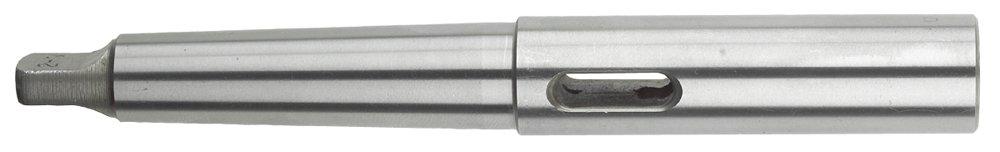 Morse Cutting Tools 20021 Taper Extension Socket, Carbon Steel, 4 MTS to 3 MTS by Morse Cutting Tools