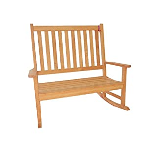 41KzWVZWmiL._SS300_ Teak Rocking Chairs For Sale