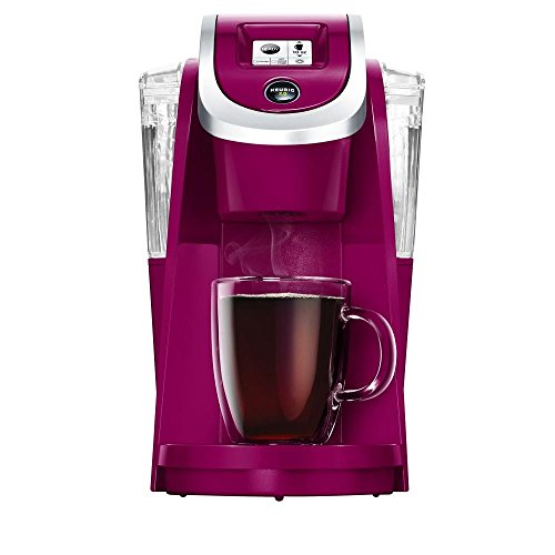 Keurig 117603 2.0 K200 Brewer (Imperial Red)