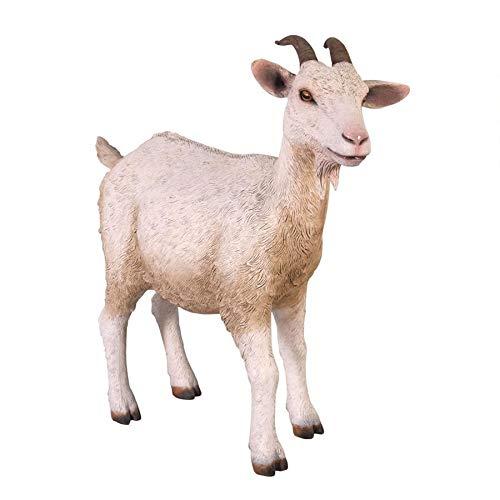 Design Toscano Billy Goat Statue, Multicolored ()