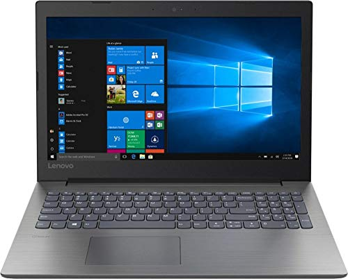2019 Flagship Lenovo IdeaPad 330 15.6″ HD LED Business Laptop – Intel Dual-Core i3-8130U up to 3.4GHz (>i5-7200U), 8GB DDR4, 1TB HDD, 802.11ac, Bluetooth, HDMI, DVD, HD Webcam, Windows 10 (Onyx Black)