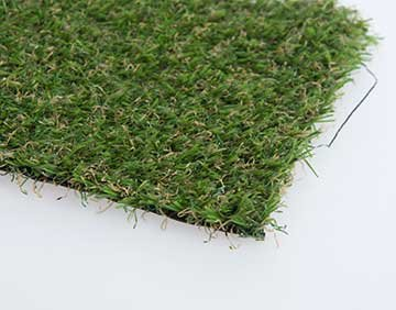 20cm x 20cm | 15mm Pile Height Seville Artificial Grass | Cheap Natural & Realistic Looking Astro Garden Lawn | High Density Fake Turf | 138in x 8in Tuda