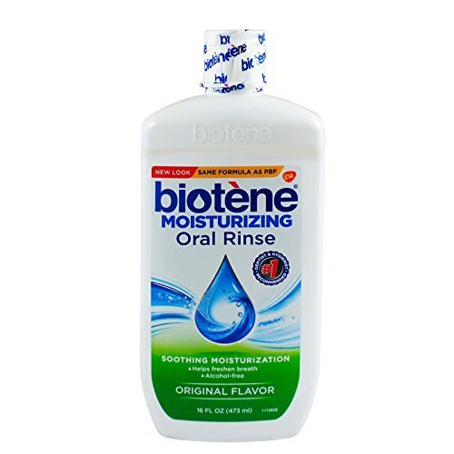 Biotene PBF Oral Rinse -- 16 fl oz by Biotene ()