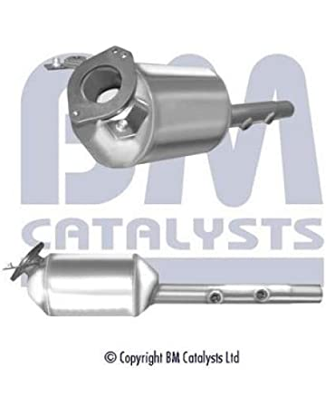BM Catalysts BM11233 Piezas de Montaje
