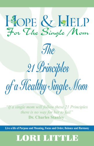 how to tell a single mom you like her