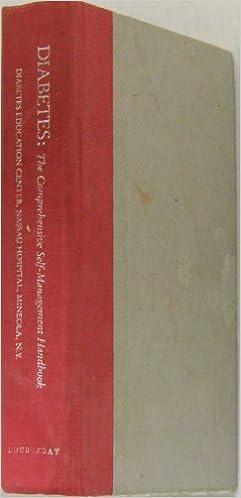 Las mejores descargas gratuitas de libros electrónicos en pdfDiabetes: The Comprehensive Self-Management Handbook PDF DJVU FB2