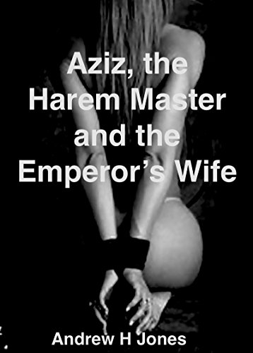 Aziz, the Harem Master and the Emperor's Wife (Aziz the harem master Book 2)