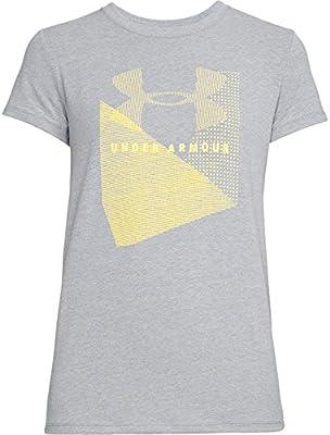Under Armour Damen T-Shirt Sportstyle Mesh 1310488
