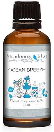 Barnhouse - 30ml - Ocean Breeze - Premium Grade Fragrance Oil Eternal Essence