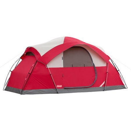 Coleman Cimmaron 8-Person Modified Dome Tent by Coleman (Image #2)