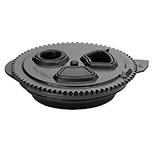 Cuisinart Coffee Maker Pot Lid : Amazon.com: Cuisinart DGB-700LID Filter Holder Lid (This will not fit coffee makers made of BPA ...