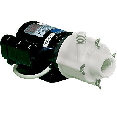 Franklin Electric 582503 Model 4-MD-SC Series Magnetic Drive Pump, (115v Magnetic Drive Pump)