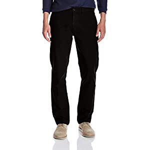 Quality Durables Co.. Men's Relaxed-Fit Chino Pant