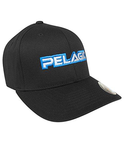 Pelagic Logo Flexfit Cap   Performance Sweatband   Embroidered Logo