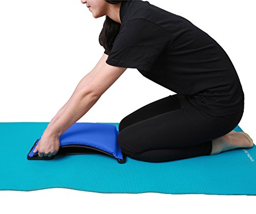 Magic Back Stretcher Back Pain Relief Support Lumbar