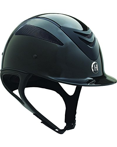 One K Defender Helmet Small Black Gloss Matte