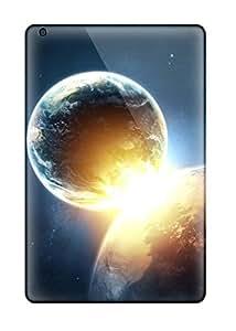 Frank J. Underwood's Shop 7984925J20971438 Ipad High Quality Tpu Case/ Planets Collide Case Cover For Ipad Mini 2