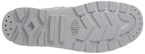 Metal Gris homme 869 Pallabrousse Vapor Boots Palladium POfzHFX