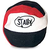 World Footbag Stally Hacky Sack Footbag