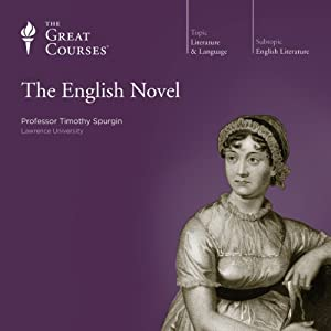 The English Novel Lecture
