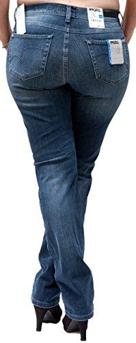 Angels Jeans - Vaqueros - para mujer Azul marino